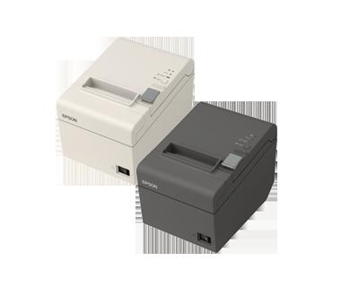 Epson TM-T81II - 微型打印机