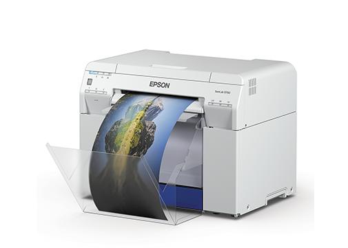 EPSON/爱普生SL-D700干式影像彩扩机6色喷墨冲洗照片