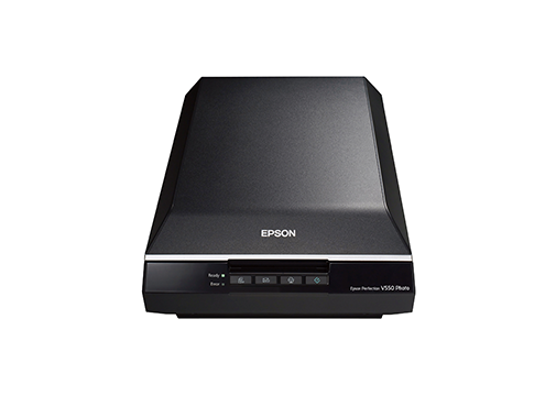 Epson Perfection V550 Photo产品图片1
