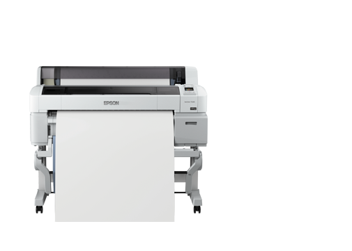 Epson SureColor T7280 PS版产品图片1