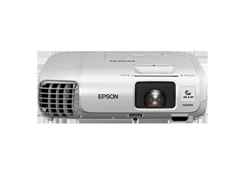 Epson CB-97H产品图片1