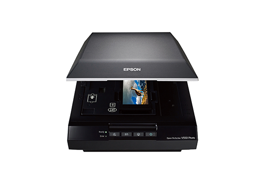 Epson Perfection V550 Photo产品图片2