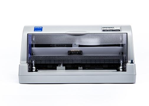Epson LQ-630K产品图片1