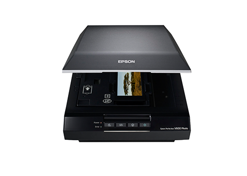 Epson Perfection V600 Photo产品图片1