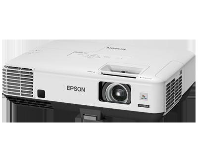 EPSON EB-C700W