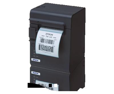 Epson TM-L90 - 微型打印机