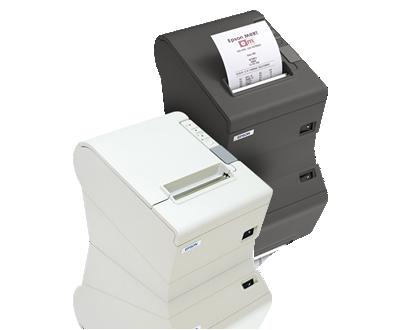 Epson TM-T88V - 微型打印机